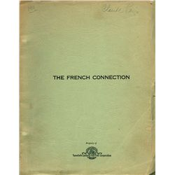 The French Connection script