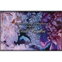 Cecil Beaton title from My Fair Lady