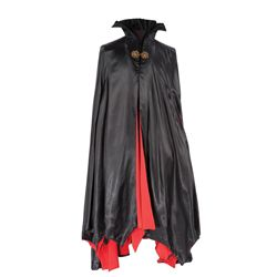 """Al Lewis """"Grandpa"""" cape from The Munsters"""