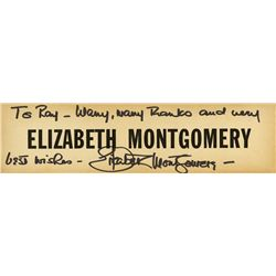Collection of 50+ signed dressing room door plaques from the TV series The Hollywood Palace