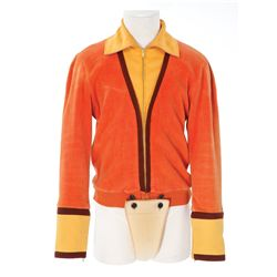 """Bill Mumy """"Will Robinson"""" tunic from Lost in Space"""