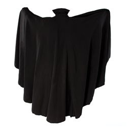 "Bela Lugosi signature ""Count Dracula"" screen-worn cape from Dracula"