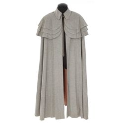 "Tyrone Power ""Count Axel de Fersen"" cape from Marie Antoinette"