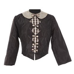 Bette Davis Julie period jacket from Jezebel