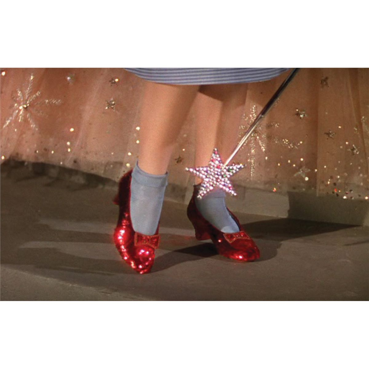 Dorothy S Red Shoes Images