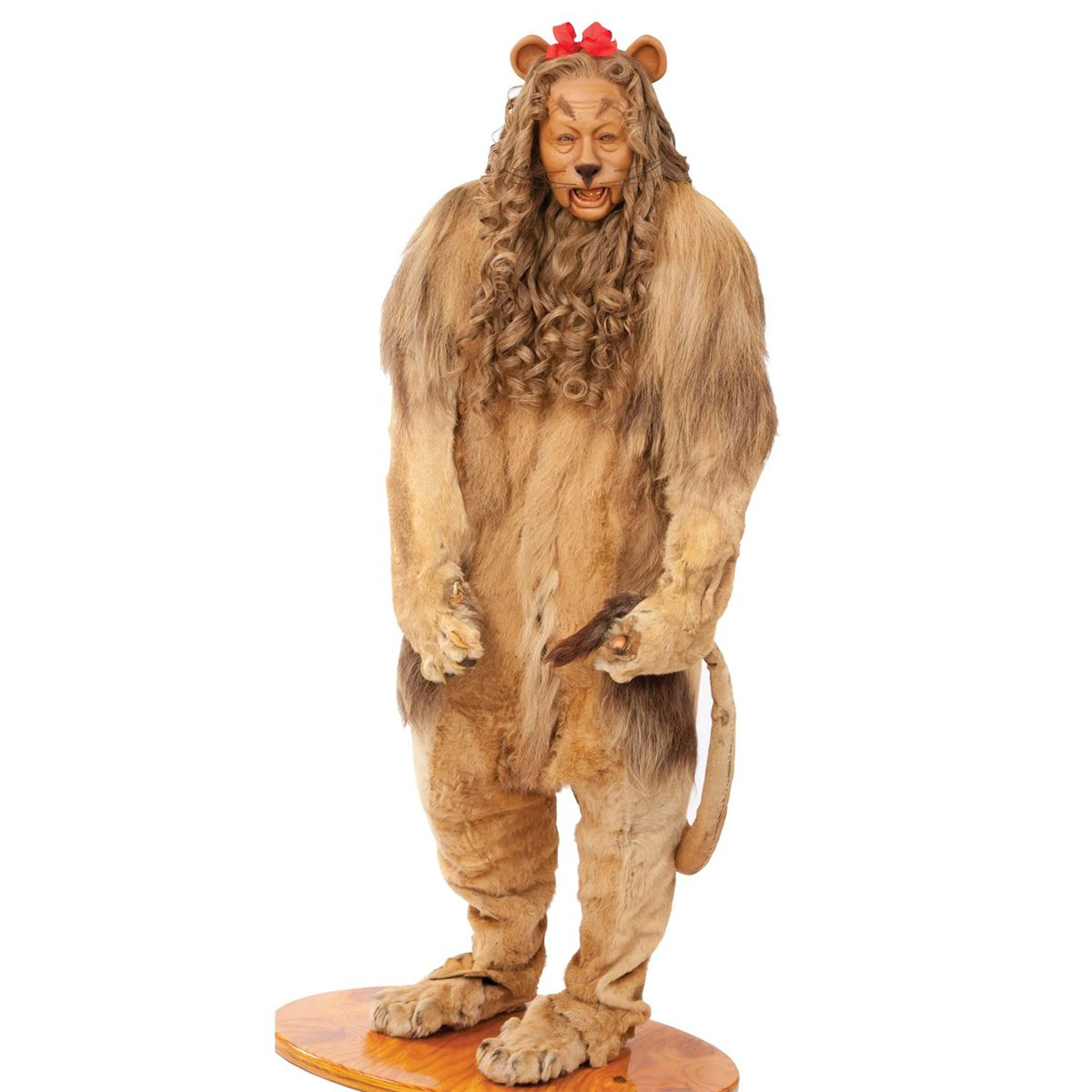 sc 1 st  iCollector.com : cowardly lion costume  - Germanpascual.Com