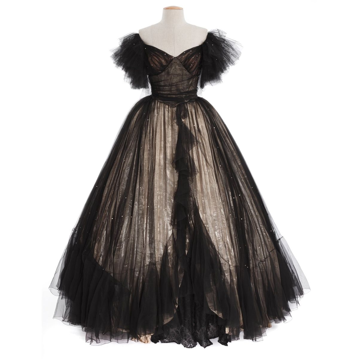 Ball Gown Tuxedo – Dresses for Woman