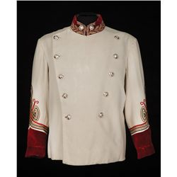 Laurence Olivier military tunic from The Prince and the Showgirl