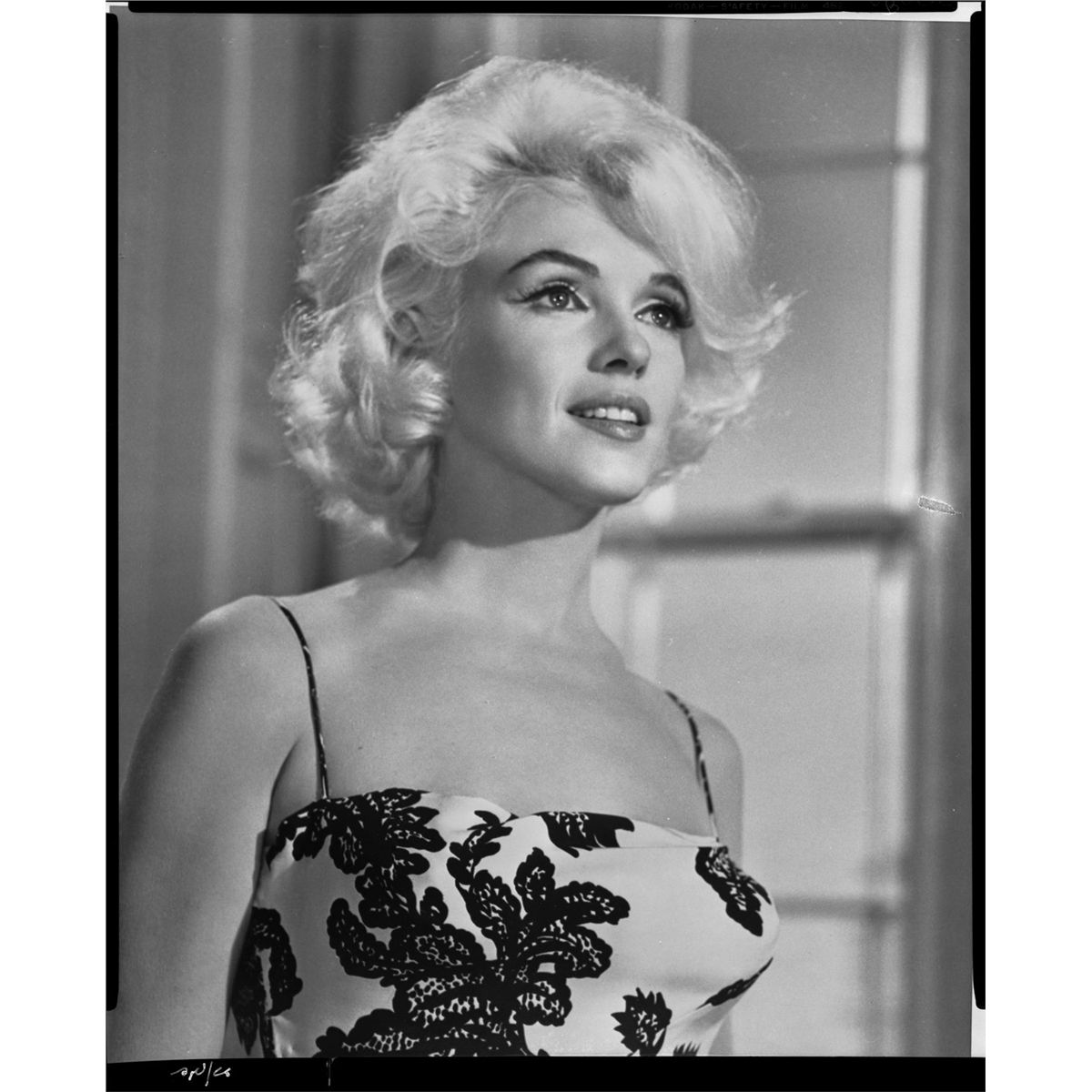 Marilyn Monroe Original Camera Negatives From How To Marry A