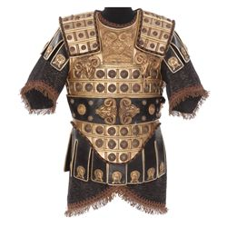 "Egyptian General John Doucette ""Achillas"" costume from Cleopatra"