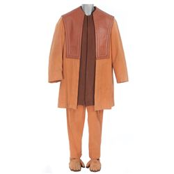 Orangutan costume from Planet of the Apes