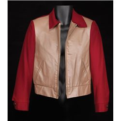 "Michael J. Fox ""Marty McFly"" jacket from Back to the Future"