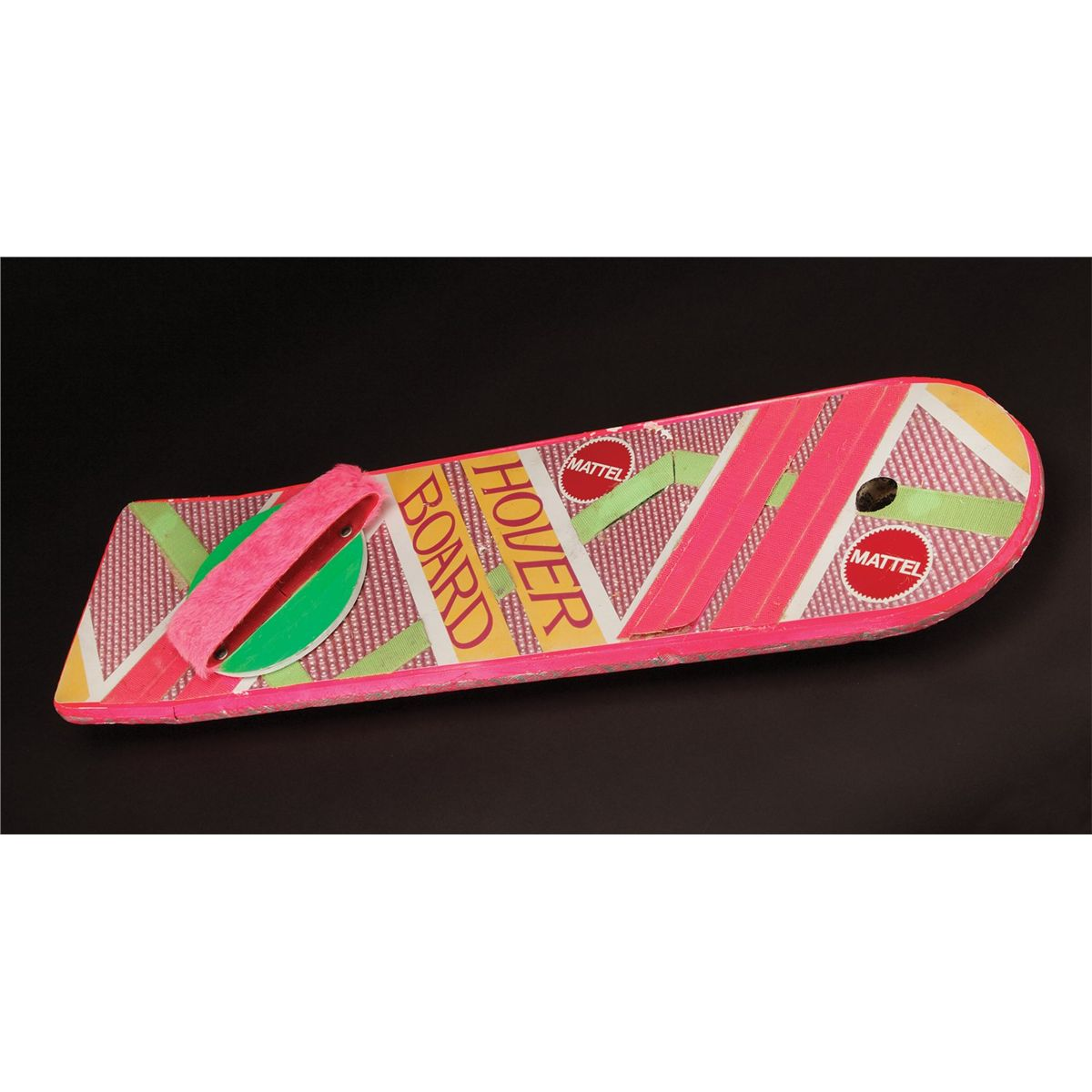 what year was the hoverboard in back to the future