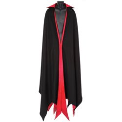 "Duncan Regehr ""Count Dracula"" cape from The Monster Squad"