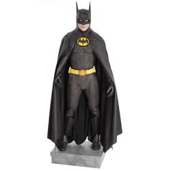 Michael Keaton hero Batsuit from Batman Returns