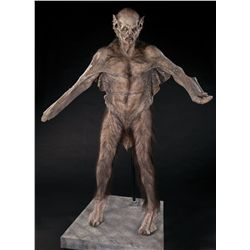 "Gary Oldman hero ""Bat-Drac"" creature suit from Bram Stoker's Dracula"