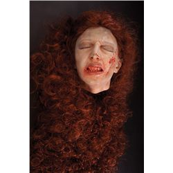 Dracula's brides severed heads from Bram Stoker's Dracula