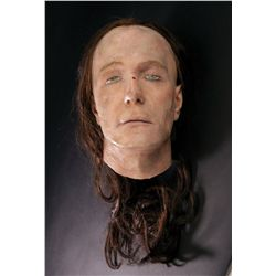 "Screen-used Gary Oldman ""Count Dracula"" severed head from Bram Stoker's Dracula"