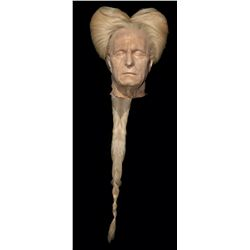 "Gary Oldman ""Dracula"" wig and production head from Bram Stoker's Dracula"