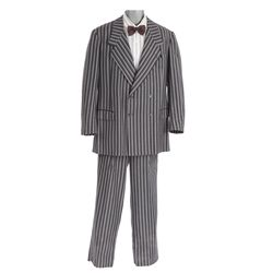 """Raul Julia """"Gomez"""" costume from The Addams Family"""
