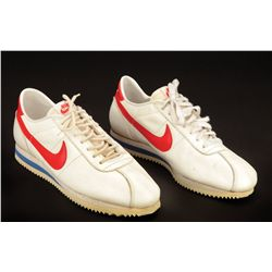 "Tom Hanks ""Forrest"" Nike running shoes from Forrest Gump"