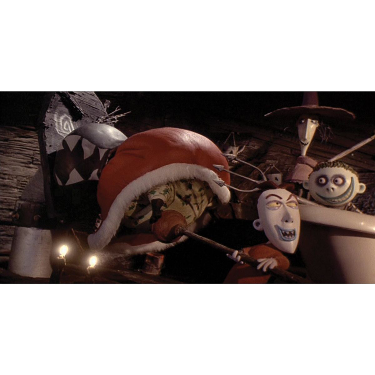 locks plunger from the nightmare before christmas - Lock Nightmare Before Christmas