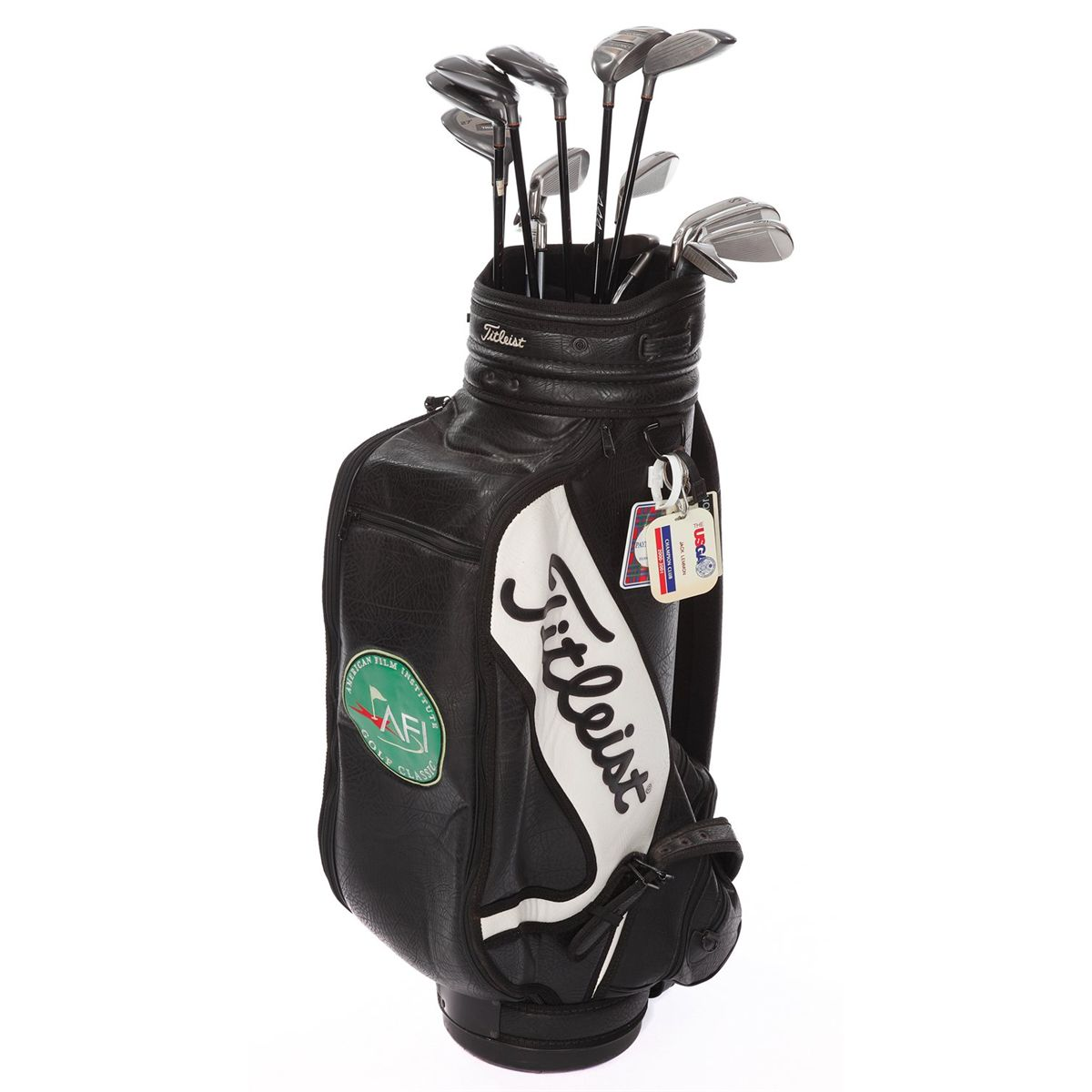 how to get free golf clubs
