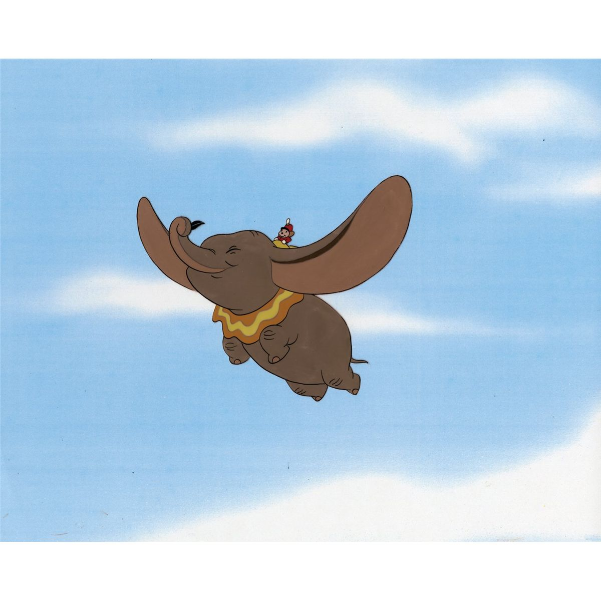 Dumbo Quotes Dumbo Flying Quote  Admissions Guide