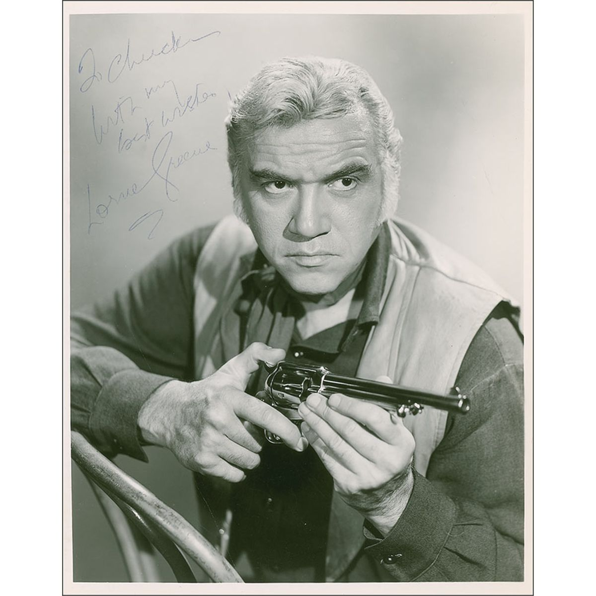 lorne greene fox news