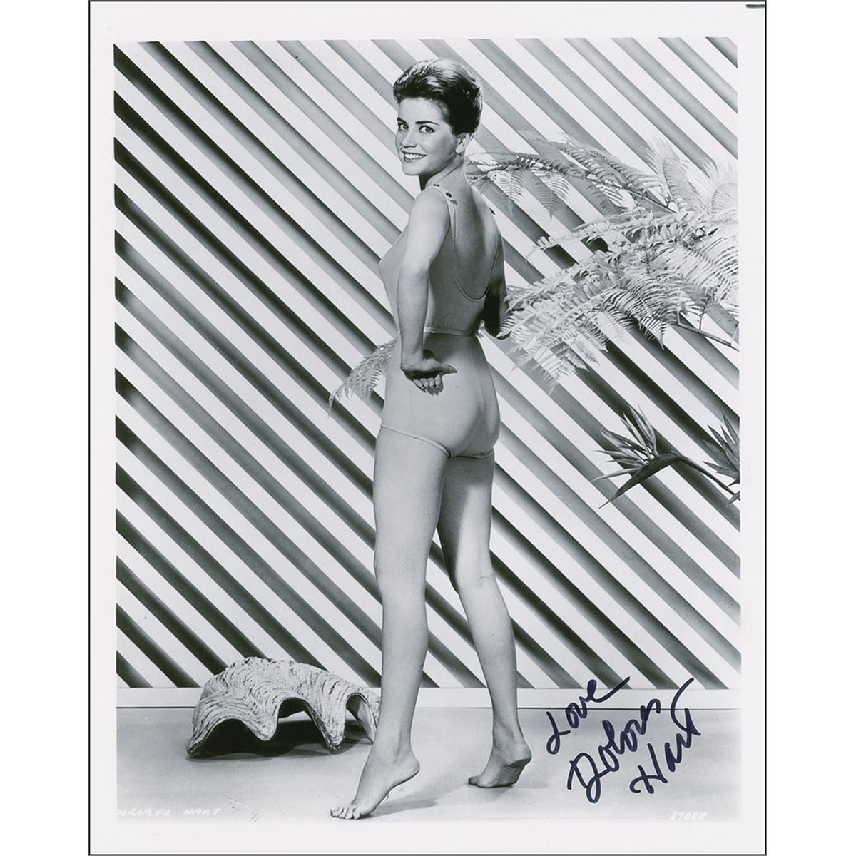 Discussion on this topic: Julie Payne (actress, born 1940), dolores-hart/