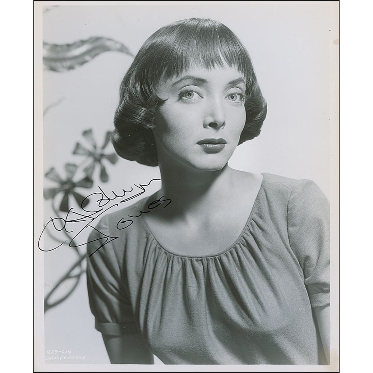picture Carolyn Jones