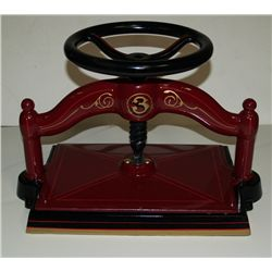 Restored Antique Book Press