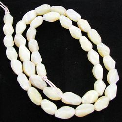 79twc Australian Opal Beads Strand (JEW-3140)