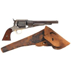 U.S. Remington Model 1861 Army Revolver