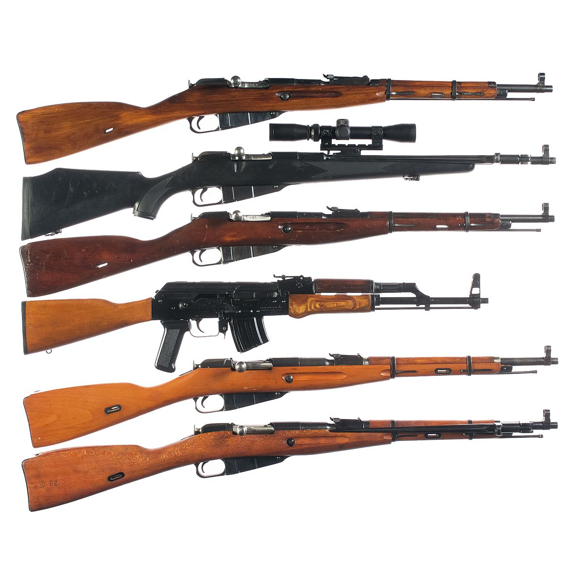 Russian Island Russian American Armory