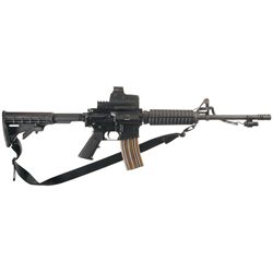 Hesse Arms HAR1A2 Semi-Automatic Rifle with Sling and Red Dot Sight