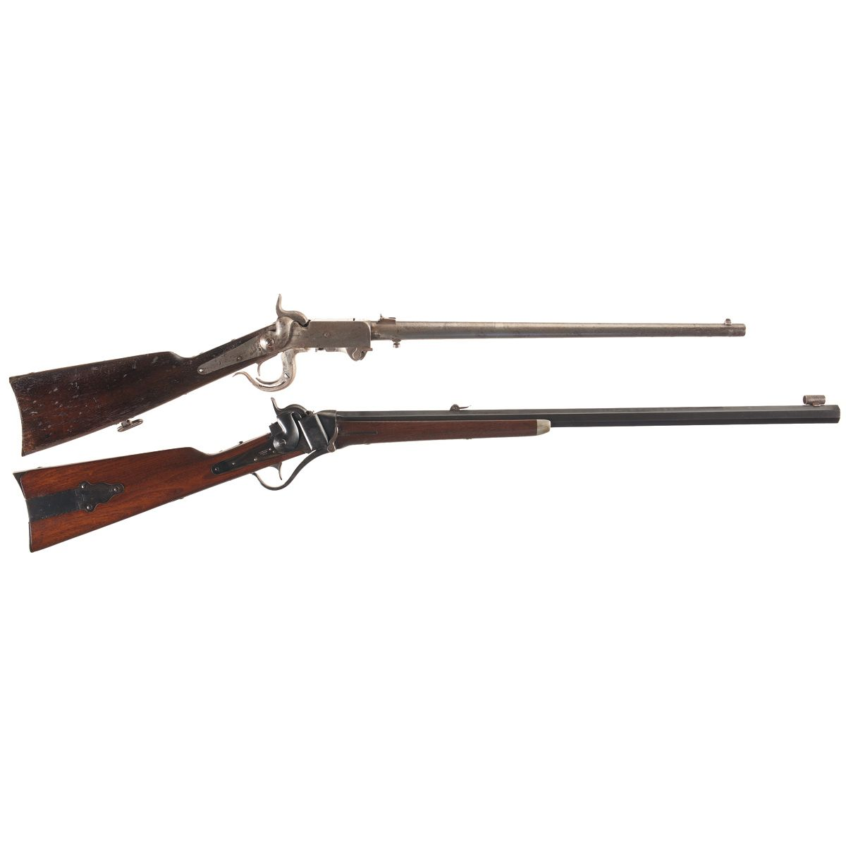 civil war weapons The american civil war (also known by other names) railroads, the telegraph, steamships and iron-clad ships, and mass-produced weapons were employed extensively the mobilization of civilian factories, mines, shipyards, banks.
