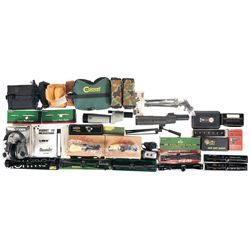 Scopes, Sights and Shooting Accessories