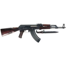 Chinese Poly Technology Model AK-47S Semi-Automatic Rifle