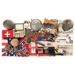 Military Related Items