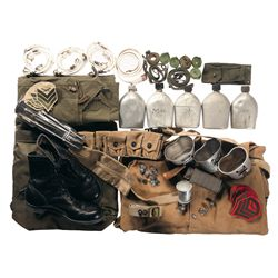 Miscellaneous Military Related Items
