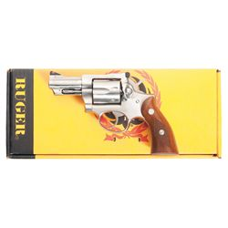 Ruger Security-Six Double Action Revolver with Box