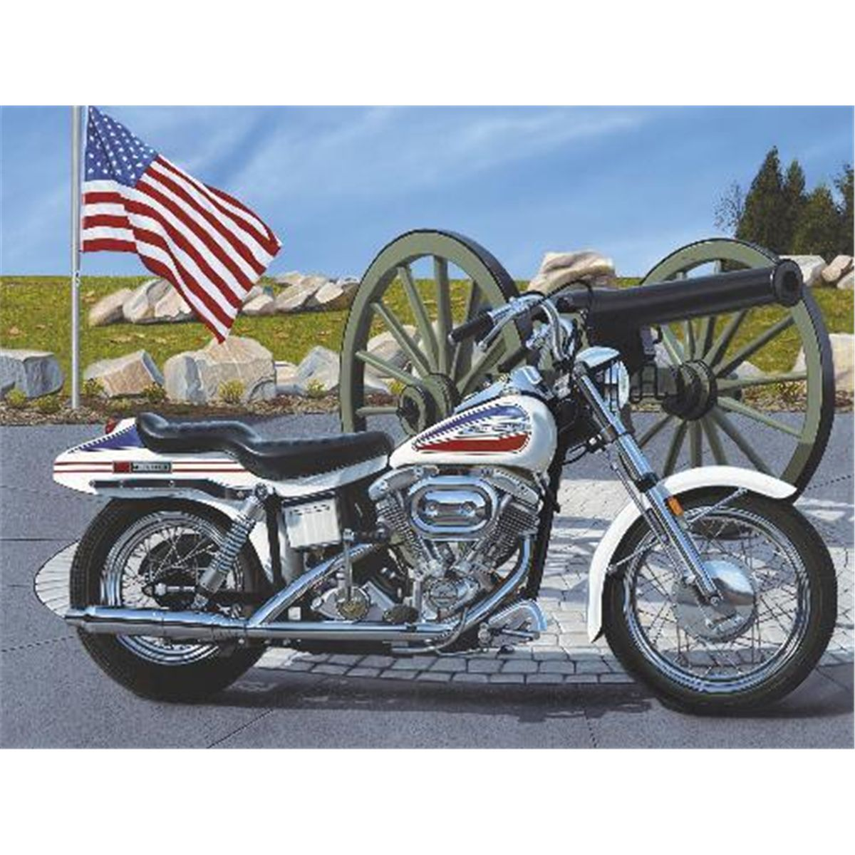 Live Motorcycle Auctions
