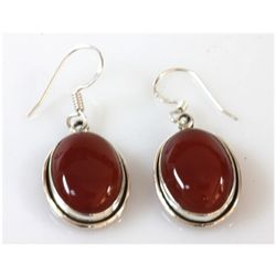 7.91g Semi-Precious Stone Earrings