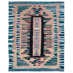 Mexican Rug/Weaving