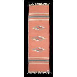 Chimayo Rug/Weaving