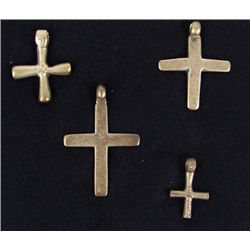 Antique Cross Collection