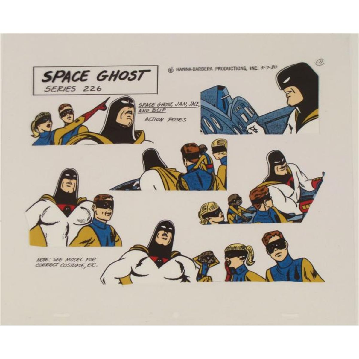 Space ghost jan porn softcore movie