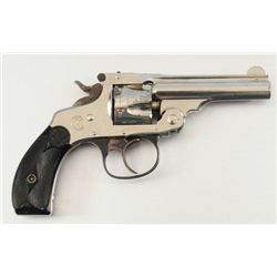 Smith & Wesson .32 Revolver