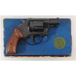 Charter Arms Undercover .38 Special FFL